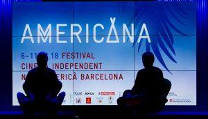 AMERICANA: El festival del cinema Nord-americà independent