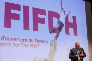 Darrer dia del Fest. de Cinema de Drets Humans de Ginebra