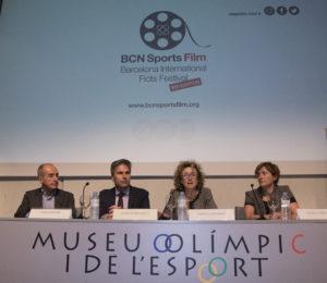 9ma edició del BCN Sports Film Festival, a partir del 2 de maig