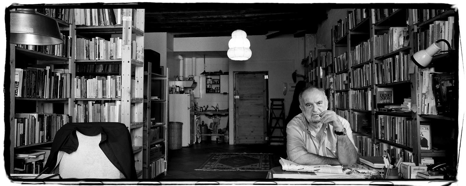 Visions documentals de maig: Joaquim Jordá i…