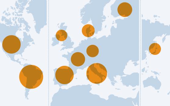 Reuters Institute detecta els canvis d'enguany en la indústria de la informació