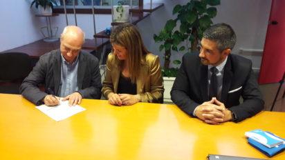 CaixaBank i Badalona Comunicació: Acord de col·laboració per Filmets