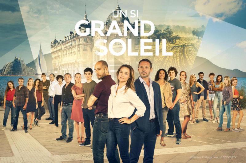 Biarritz: l'aparador internacional per a 1.138 produccions franceses