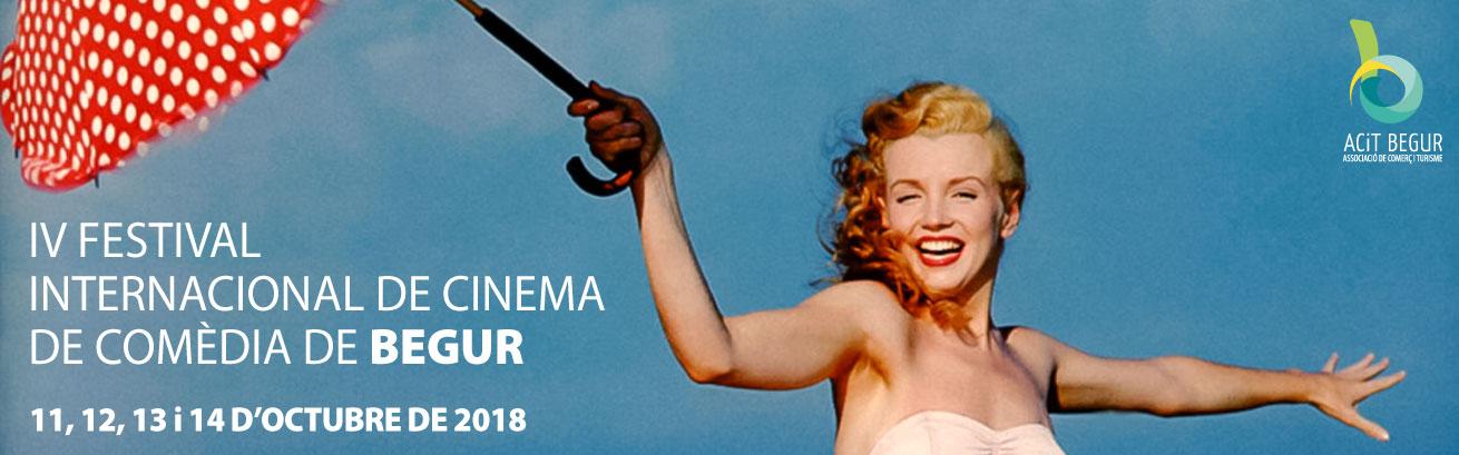 Crònica del Festival de Cine de Comèdia de Begur