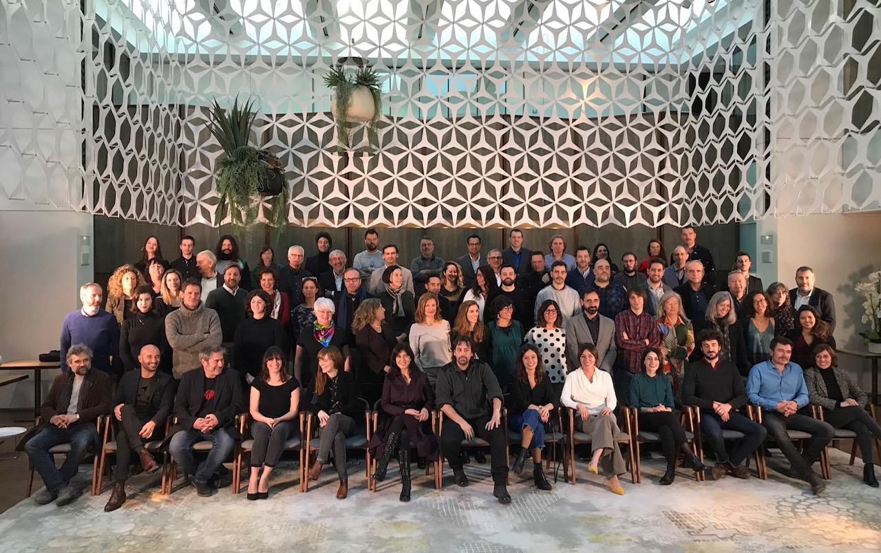 Aquest diumenge, 36 produccions aspiren als Gaudí, que celebren la seva onzena edició