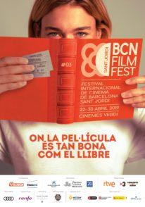 Ja hi ha cartell del BCN FILM FEST