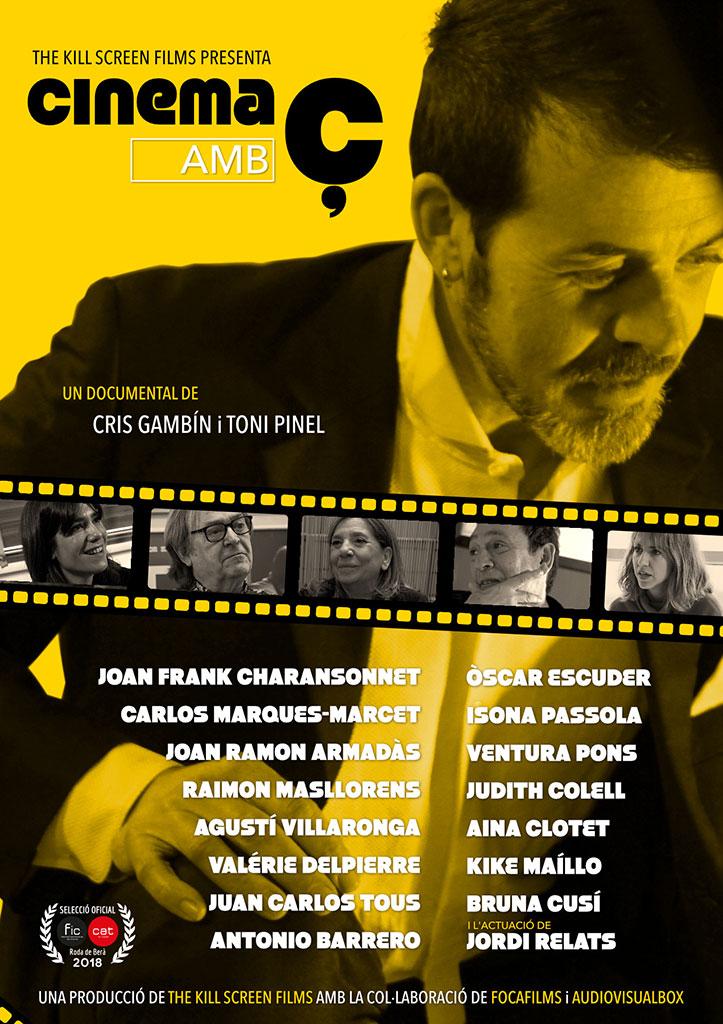 Cinema EN català: passem de considerar-lo un problema a una oportunitat per al nostre audiovisual?