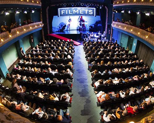 En marxa la 45a edició de FILMETS Badalona Film Festival, amb el lema 'Dreaming is possible'