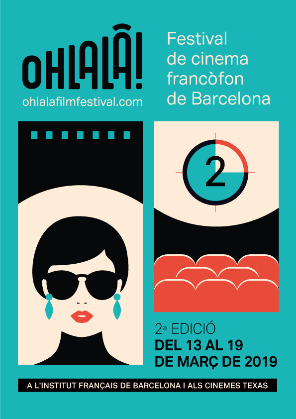 Ohlalà: Torna el Festival de cinema francòfon