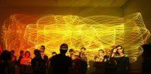 Sonar + D: Viure experiències interdisciplinàries