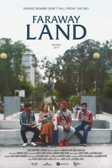 "Estrena del documental ""Faraway Land"" (Cinemes Girona 14-20Juny)"