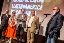 CRÒNICA : MOSTRA DE  CINEMA LATINOAMERICÀ.
