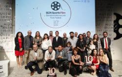 Palmarès del Sports Film Fest de BCN
