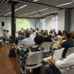 Èxit de participació al primer Fòrum de Coproducció Audiovisual