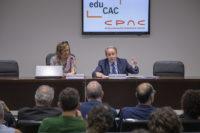 El CAC impulsa la creació d'una plataforma per difondre l'educació en comunicació mediàtica