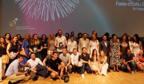 Atorgats els Premis Impacte de la Publicitat