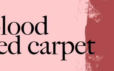 Blood Red Carpet: El talent actoral al Fest. Sitges