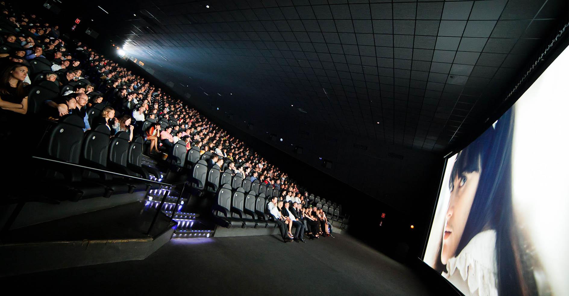 L'ICEC destina 17,2 milions d'euros a l'audiovisual, al 2020