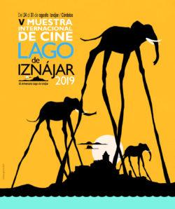 V MOSTRA INTERNACIONAL DE CINEMA LAGO DE IZNÁJAR