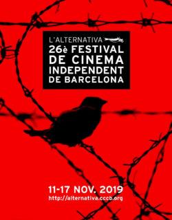 El cineasta Jean-Gabriel Périot i la directora Neus Ballús impartiran masterclasses i seminaris en  l'Alternativa 19