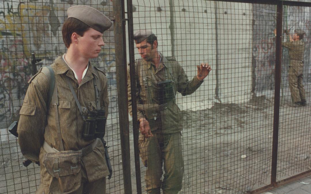 """L'Alternativa 19: El Mur de Berlin com a """"leit motiv"""" d'aquesta convocatòria"""