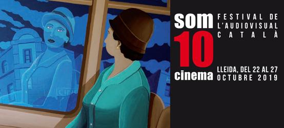Som Cinema: 10 anys de promoció dels nous creadors audiovisuals des de Lleida