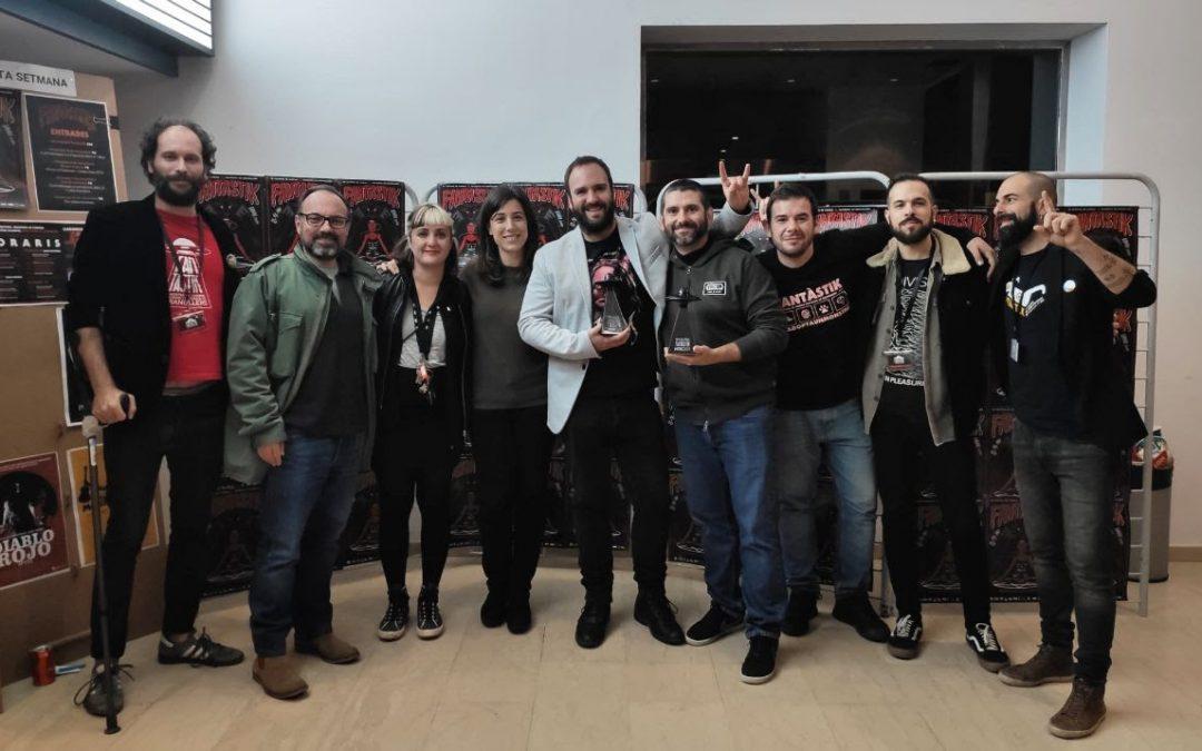 Atorgats els Premis MAC Granollers