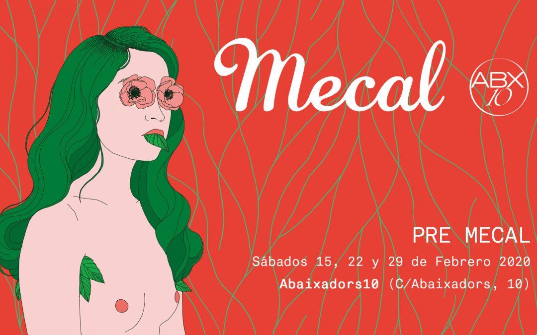 Ds. 15/2: Pre Mecal 2020 projecta els videoclips i anuncis més destacats de l'any passat