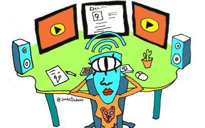 Més de 10 cursos online de guionització