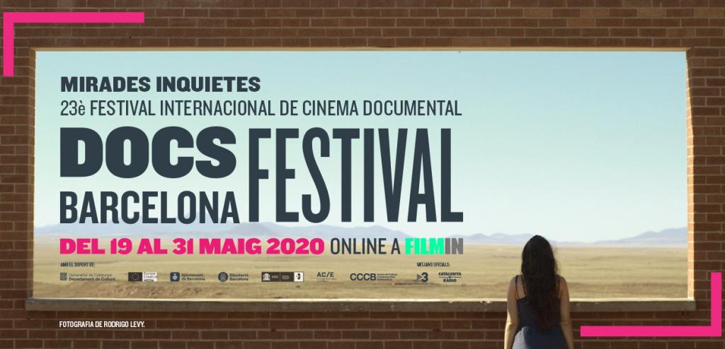 Del D'A Film Festival al DocsBarcelona: de les edicions presencials a les virtuals