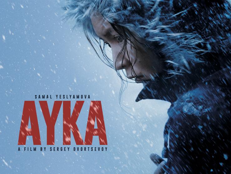 Ayka (premiada a Cannes): El 10 de juliol l'estrenem a Filmin