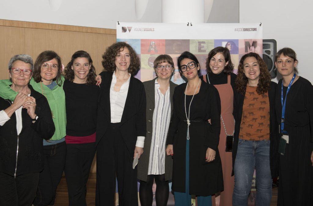 Convocatòries dels Ajuts de Dones Visuals