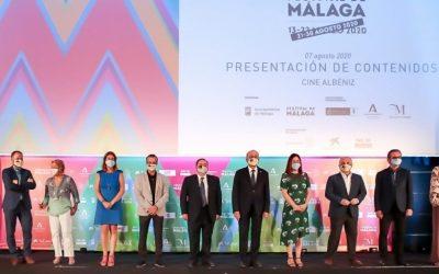 Del 21 al 30 d'Agost : Festival de Málaga