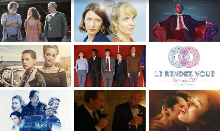 El Rendez Vous de TV France International organitza una ambiciosa edició 100% virtual