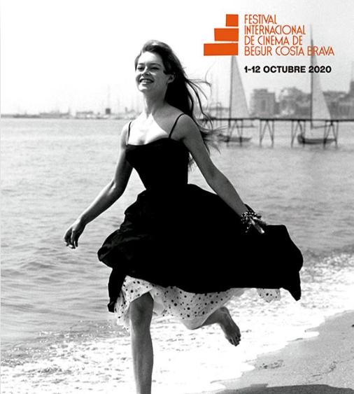 El Festival Internacional de Cinema de Begur Costa Brava organitza una ambiciosa edició, amb noves seccions i una àmplia oferta d'estrenes