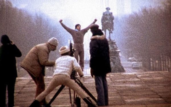 40 YEARS OF ROCKY THE BIRTH OF A CLASSIC filmets