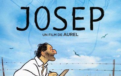 """""""Josep"""" triunfa a França i opta als premis de l'Acadèmia Europea"""