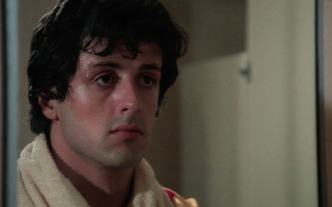 Rocky - Sylvester Stallone filmets