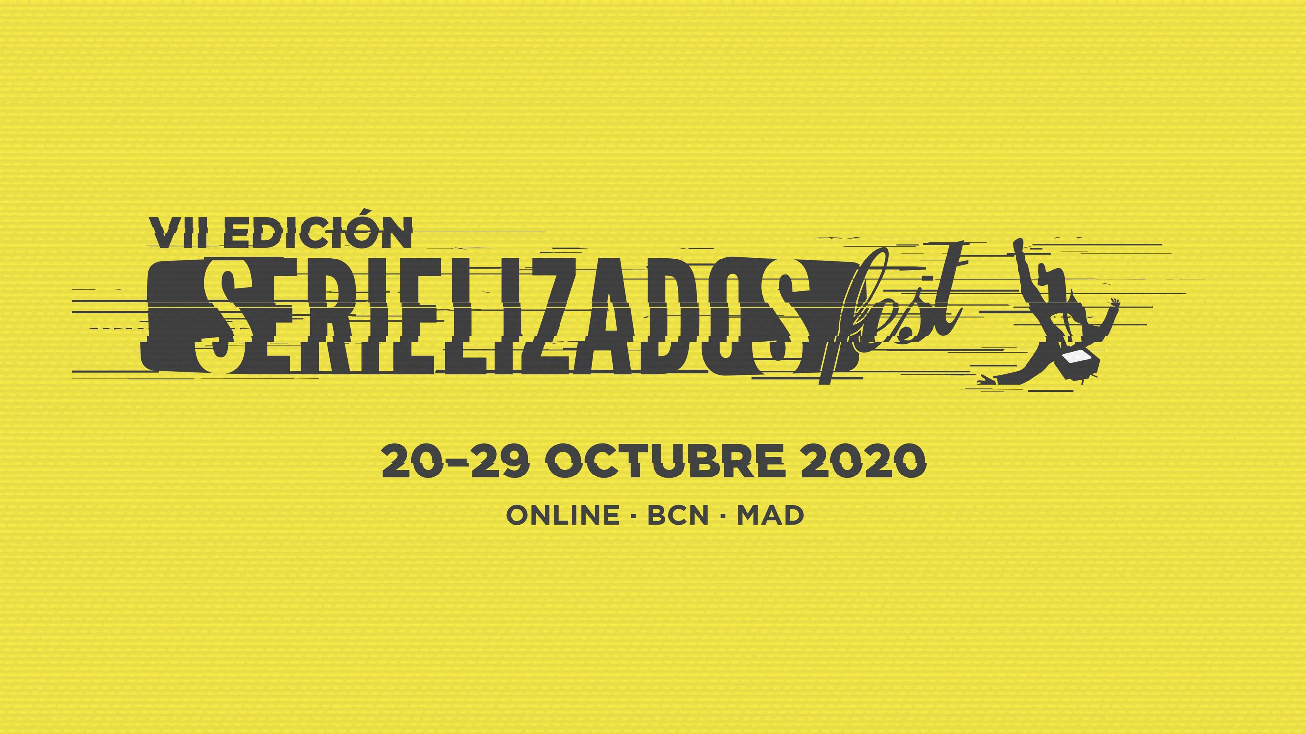 Serielizados: Fins el 29 d'octubre . Totes les activitats