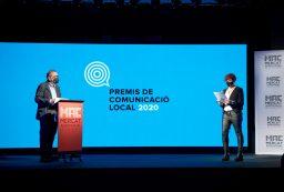 Exitosa convocatòria del Mercat Audiovisual (Resum del més destacat)