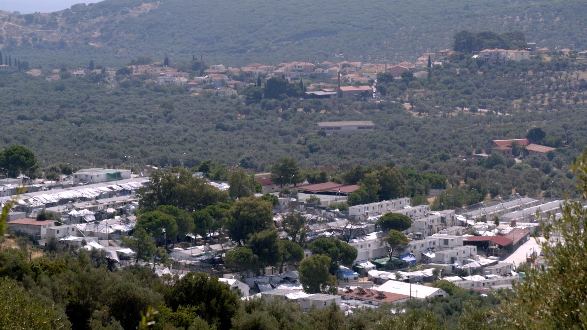 El documental 'Lesbos. Una illa que espera' ha estat seleccionat per participar al Festival Internacional de Continguts Audiovisuals de Catalunya – ZOOM Festival, que es farà a Igualada del 24 al 29 de novembre
