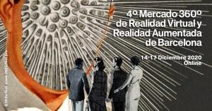 Del 14 al 17 de desembre nova edició del Mercat de RV i RA