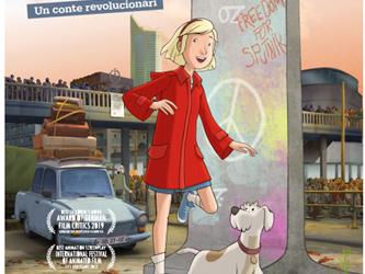 """""""Fritzi: un conte revolucionari"""" s'estrenarà a meitats de gener"""