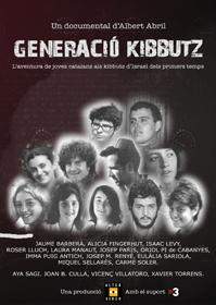 """El documental """"Generació Kibbutz"""""""