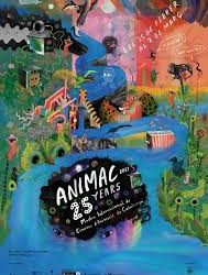 Animac 2021: Tot el cinema d'animació a Lleida