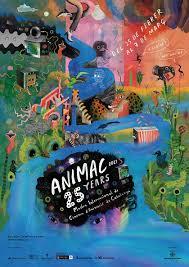 Fins el 7 de març: Totes les Conferències i Taules Rodones d'Animac online