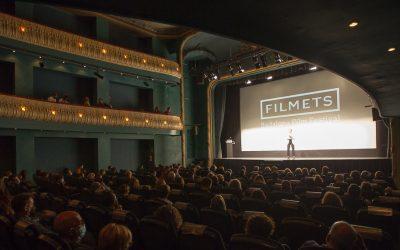 Obert el període d'inscripció de la 47a edició del FILMETS Badalona Film Festival, que se celebrarà del 22 al 31 d'octubre de 2021 en format híbrid