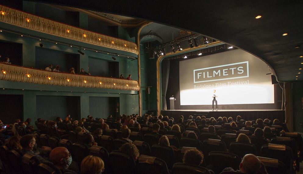 teatre zorrilla filmets badalona