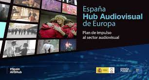 """""""Espanya, hub audiovisual d'Europa"""": llums i unes quantes ombres preocupants"""