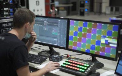 """Totes les claus del plà """"España, Hub Audiovisual de Europa"""""""